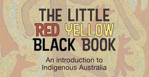 The Little Red Yellow Black Book cover